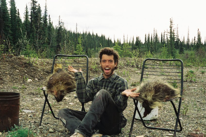 chris mccandless pictures - HD1280×856