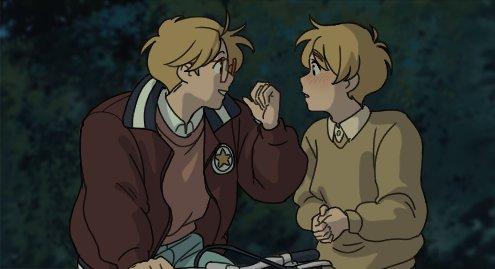 whisper of the heart deutsch