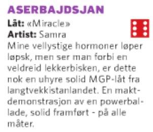 Dagbladets musikkanmelder Anders Grønneberg (14 år og veldig kåt) vurderer Melodi Grand Prix-bidragene. https://t.co/lUO70BBHbf