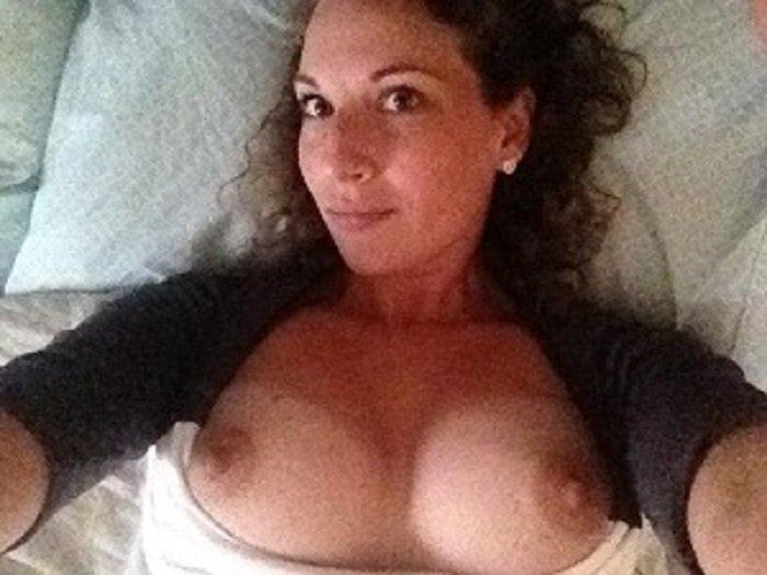 Nude Selfie 5237