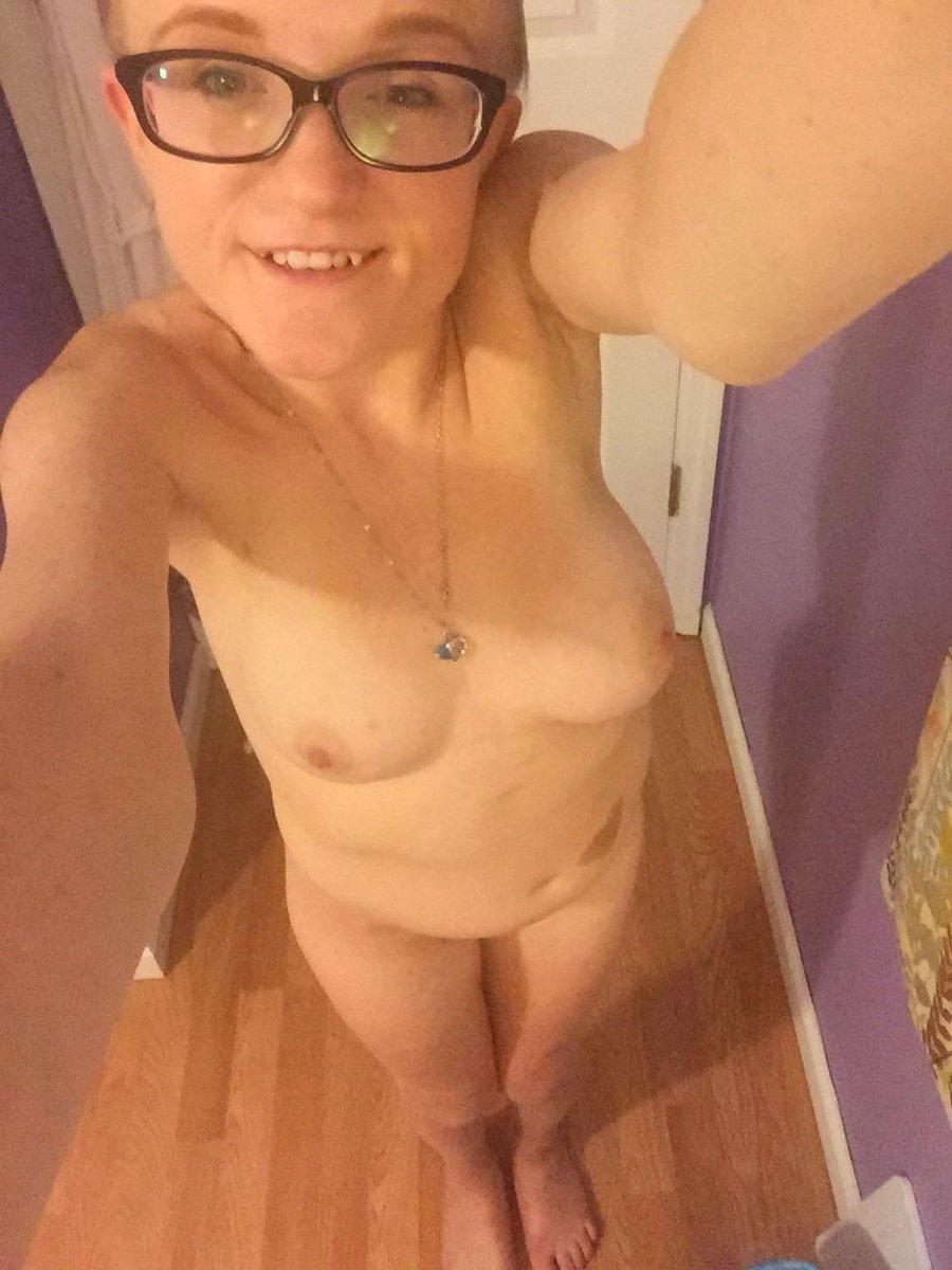 Nude Selfie 5246