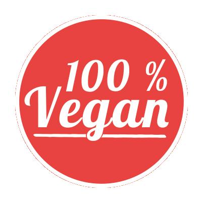 Am 100%VEGAN-Button erkennst du unsere 43 Produkte für einen veganen Morgen auf einen Blick: https://t.co/4dsticcs8L https://t.co/wdtnWHrysM
