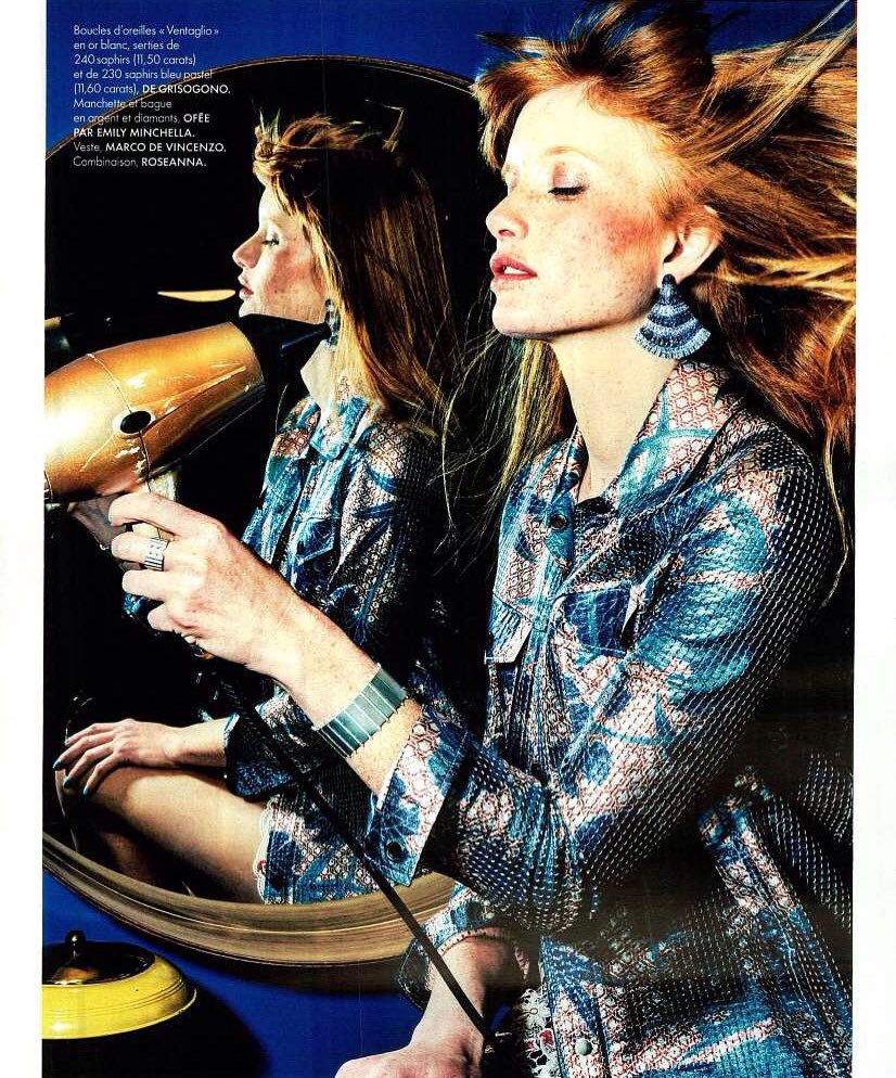 Love this pic on @ELLEfrance: #marcodevincenzo shirt https://t.co/BkRJG4C92A