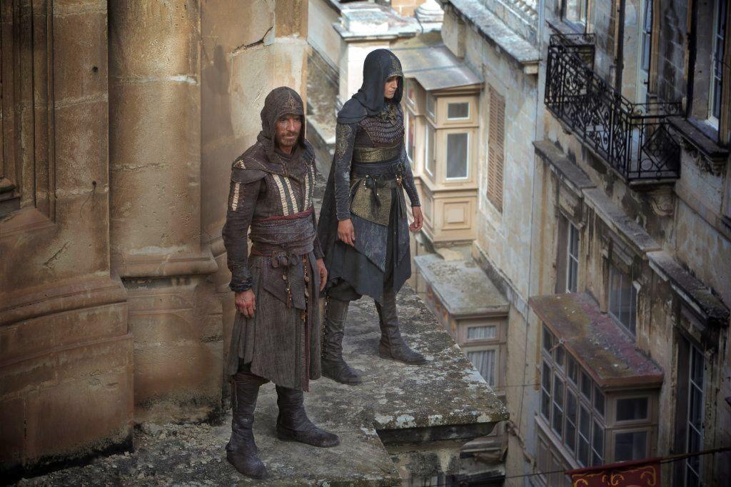New Assassin's Creed Photos Revealed 2