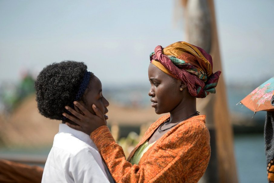 Queen of Katwe Trailer Featuring Lupita Nyong'o 1
