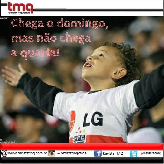 Chega logo!!  #AvanteTricolor #SPFC #LibertadoresFoxSports #SaoPauloFC #SejaST #Libertadores https://t.co/9IzbPQ1LW4