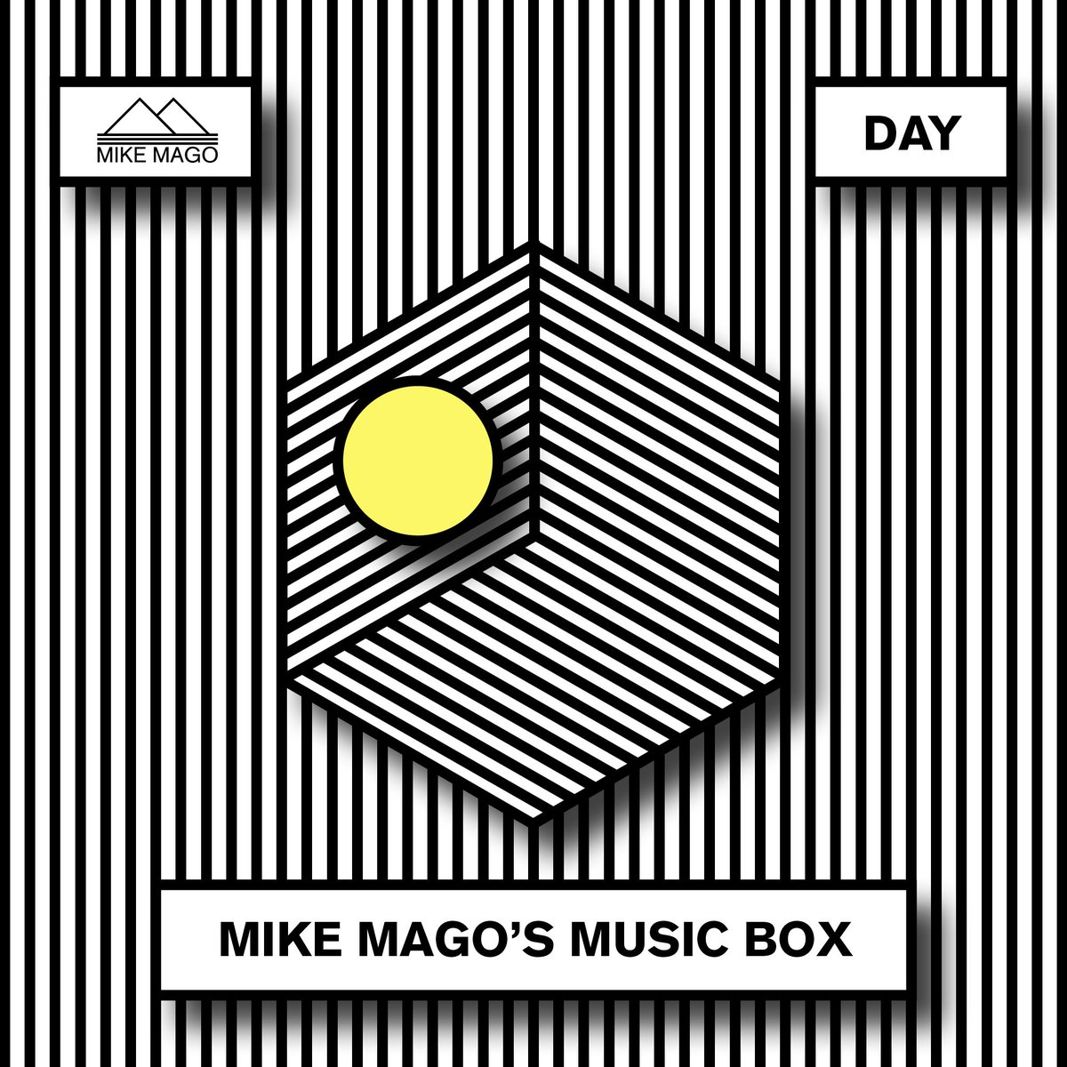 Fresh new tracks in my Music Box to make your day even better!
