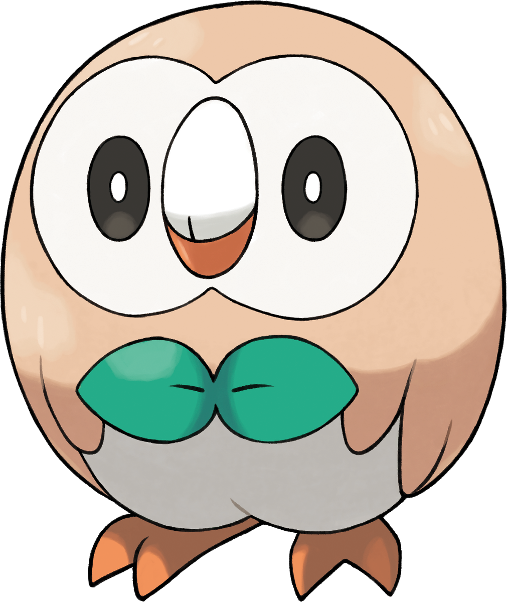 Videojuego >> Pokémon Sol y Pokémon Luna (23 de Noviembre) CiGCEE7WwAA-d7A