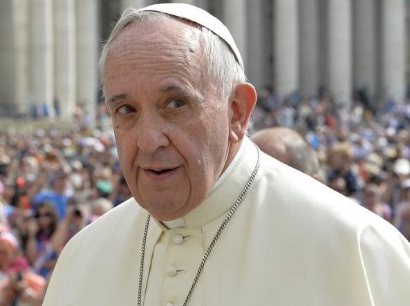 Personaggi più amati dagli italiani? Papa Francesco, Fiorello e Michelle Hunziker