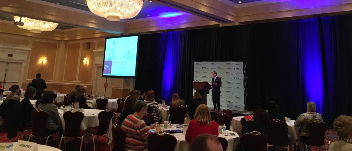 #MHAKeystone's @samrwatson discusses #Michigan's #Opioid epidemic & impact on our #Healthcare system. https://t.co/NUnDiQDTYX