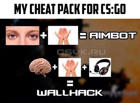 aimbot wallhack speedhack cs 1.6 download