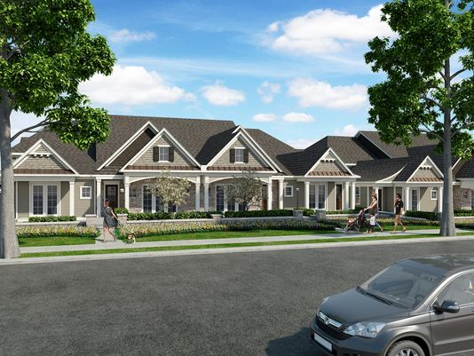 Builder plans 37 homes in hamilton co suburbs for Share builders plan