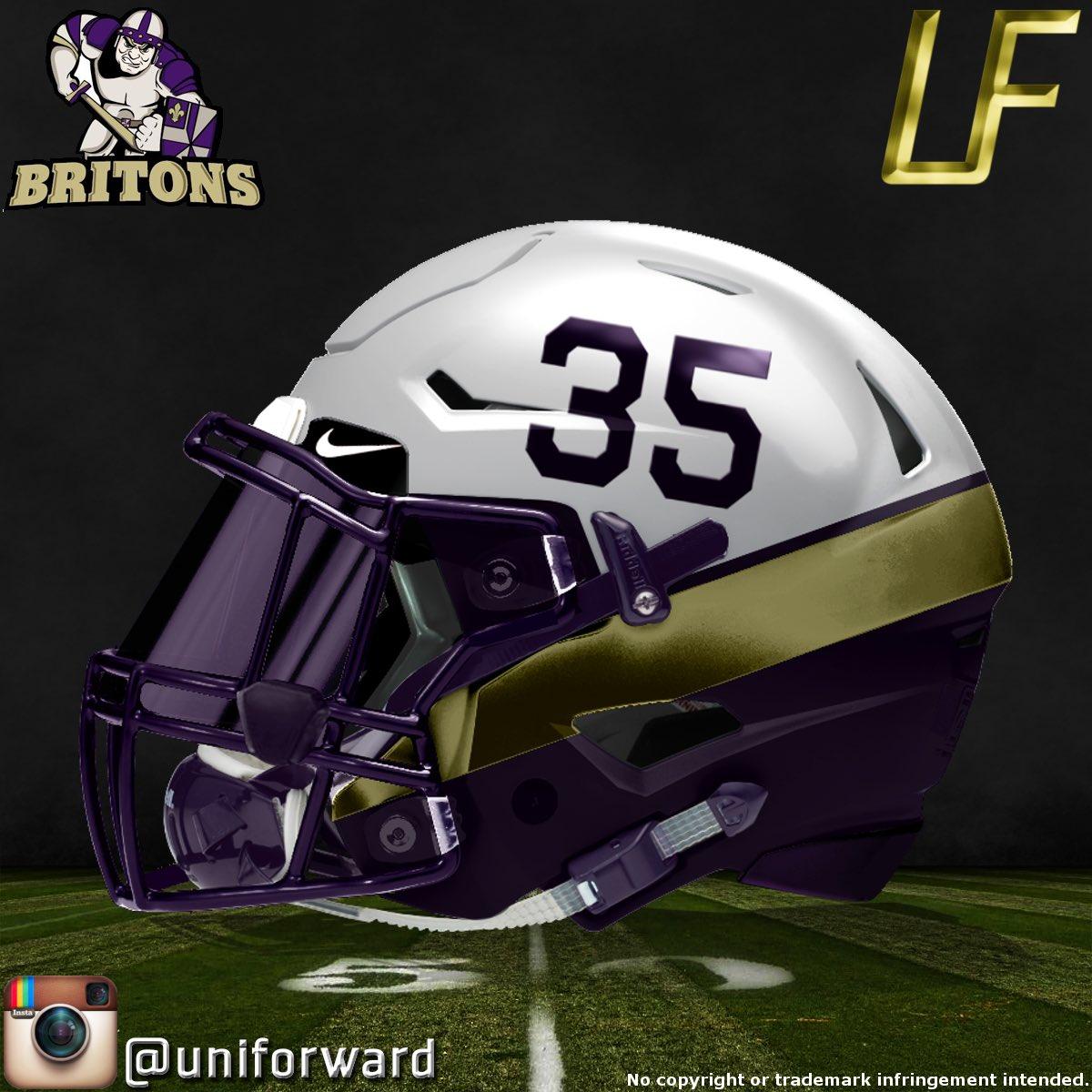 """Uniforward on Twitter: """"Concept helmet for the Albion ..."""