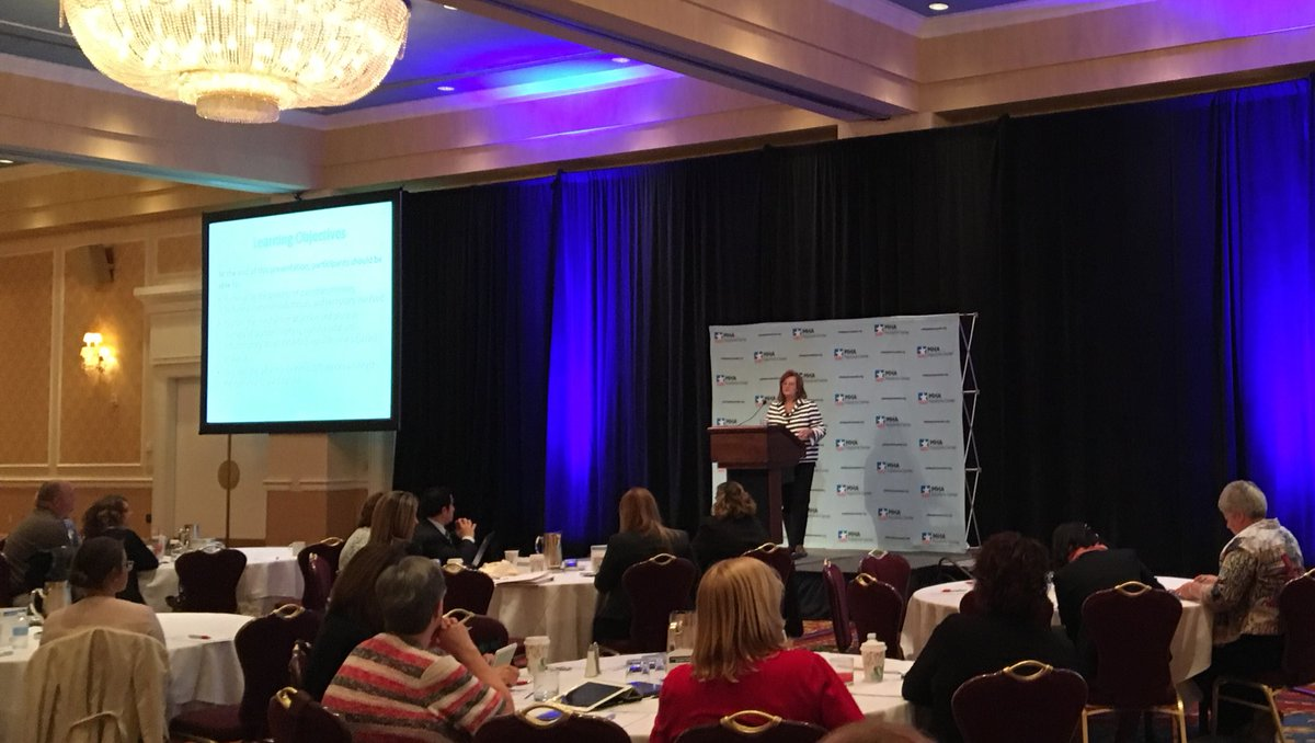 Claire Saadeh discusses drug classifications, #RxProblems & why we are in the state we are. #MHAKeystone https://t.co/2nd5NTTr2W