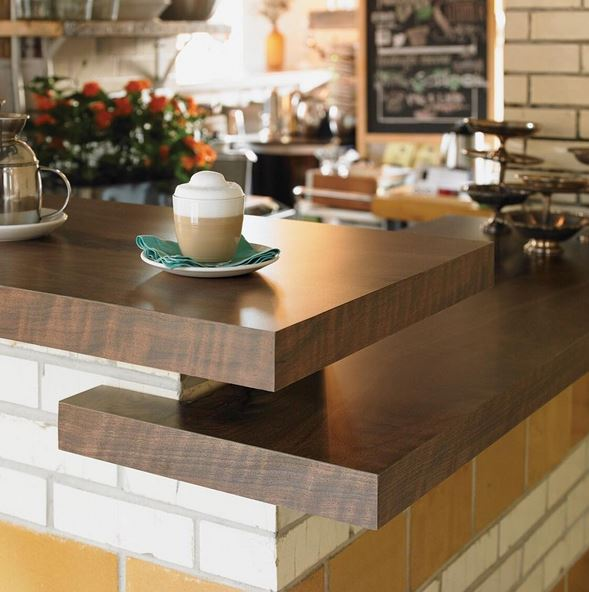 Formica® Laminate is commonly used for counters, tabletops & work surfaces– ideal for coffee shops. #laMAYnate https://t.co/zHoz6hiT0e