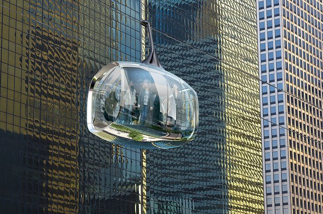 Gleaming Aerial cable cars proposed for #Chicago #Cities https://t.co/fV3cGL8QVe @archinect https://t.co/5boWUwz5pi