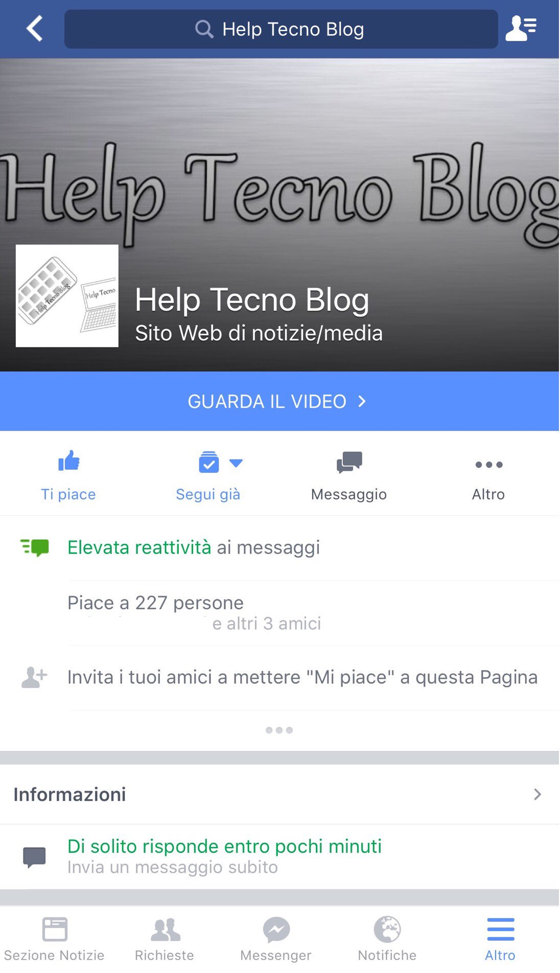 """Come invitare amici a mettere """" mi piace """" su Pagina Facebook"""