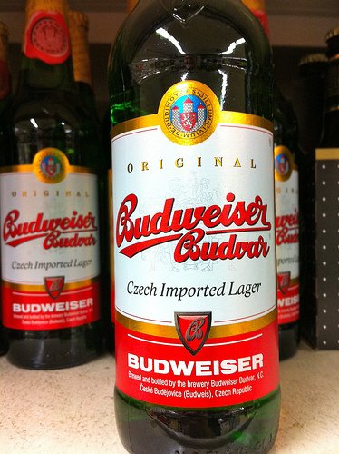 budweiser essay Essay this calls for a budweiser and over other 29,000+ free term papers, essays and research papers examples are available on the website.
