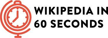 Miss a 'Wikipedia in 60 Seconds' newsletter? Archive: https://t.co/clabELOeVo Subscribe: https://t.co/3ZUK0YVjrR https://t.co/IpnEzpKGlV