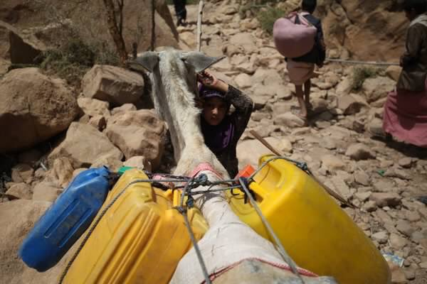 sos_yemenchildren hashtag on Twitter