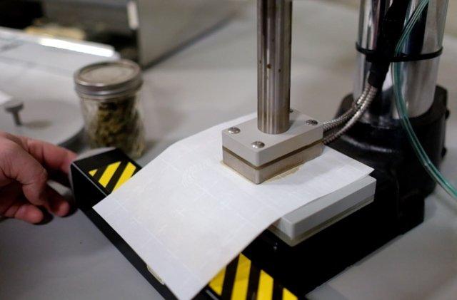 Next Level Dab Making: Rosin Presses