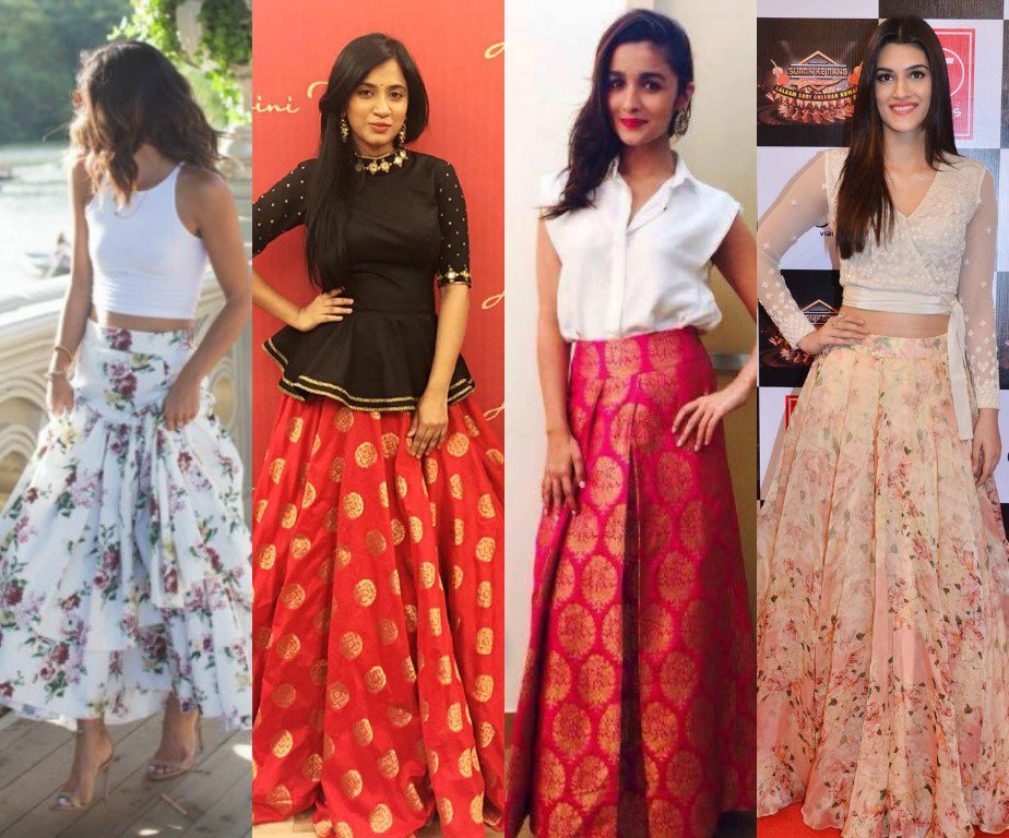 b109706ed9 South India Fashion on Twitter: