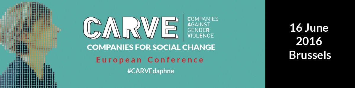 #Violences faites aux femmes : les entreprises peuvent agir ! Rdv le 16/06 #CARVEdaphne #VAW https://t.co/ZewjMxTu9d https://t.co/rfj5XMZ4dE