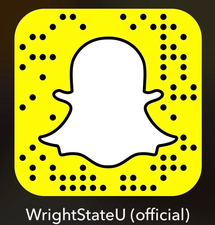Wright State University on Snapchat: WrightStateU #casesmc https://t.co/G8okqeihZG