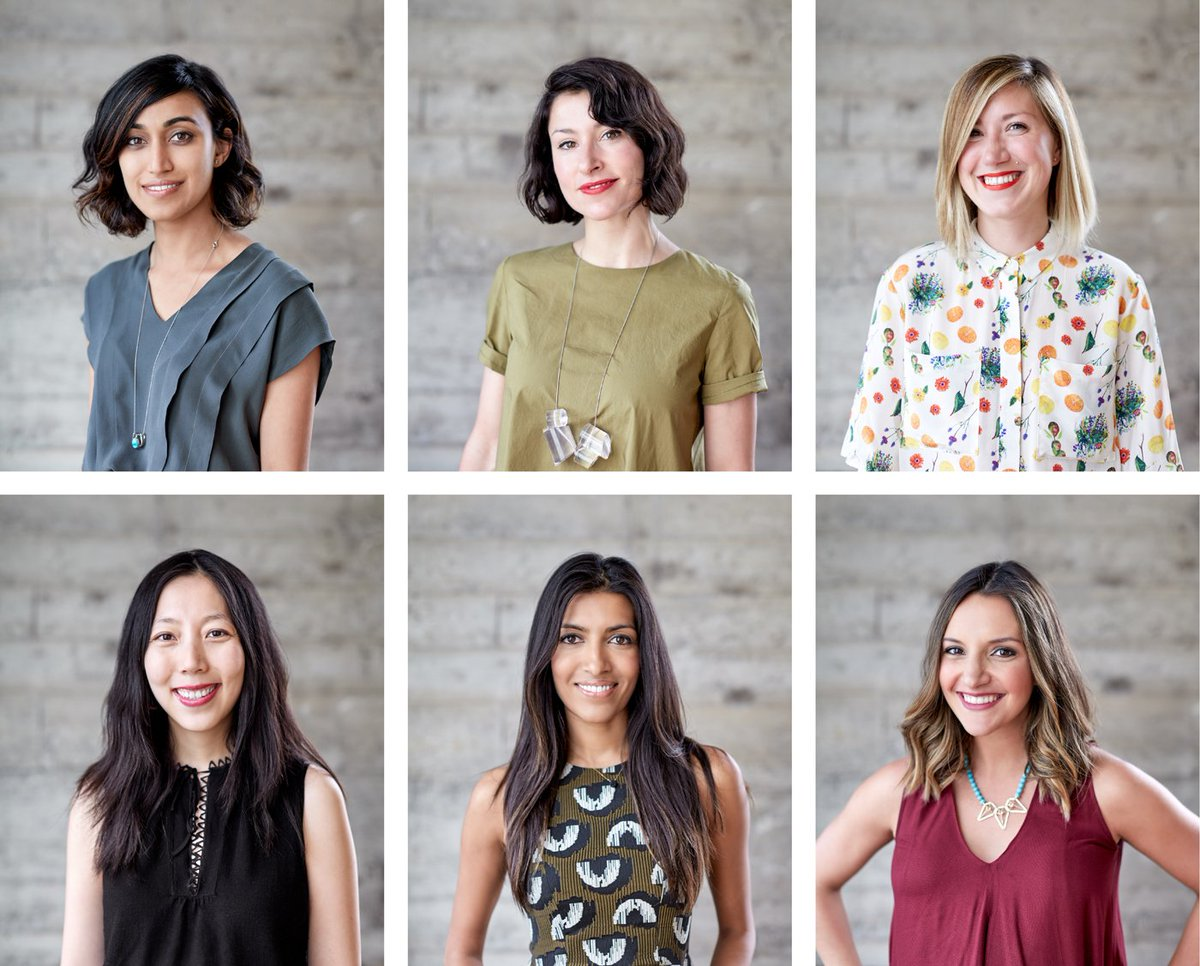 How to Trust Yourself: Insights from our recent event with 6 top women design leaders https://t.co/oTa4dsCAjX https://t.co/DZjX4nwKhU