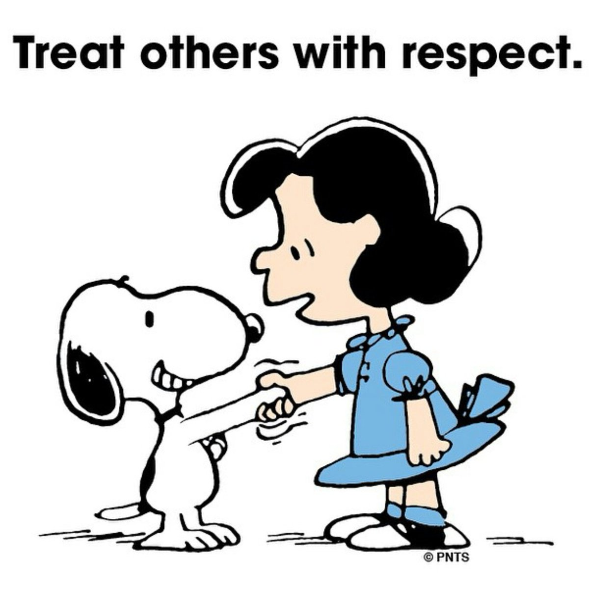 how to make people treat you better