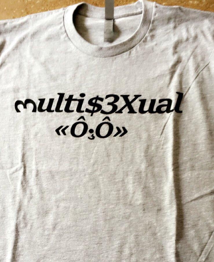 Multisex names