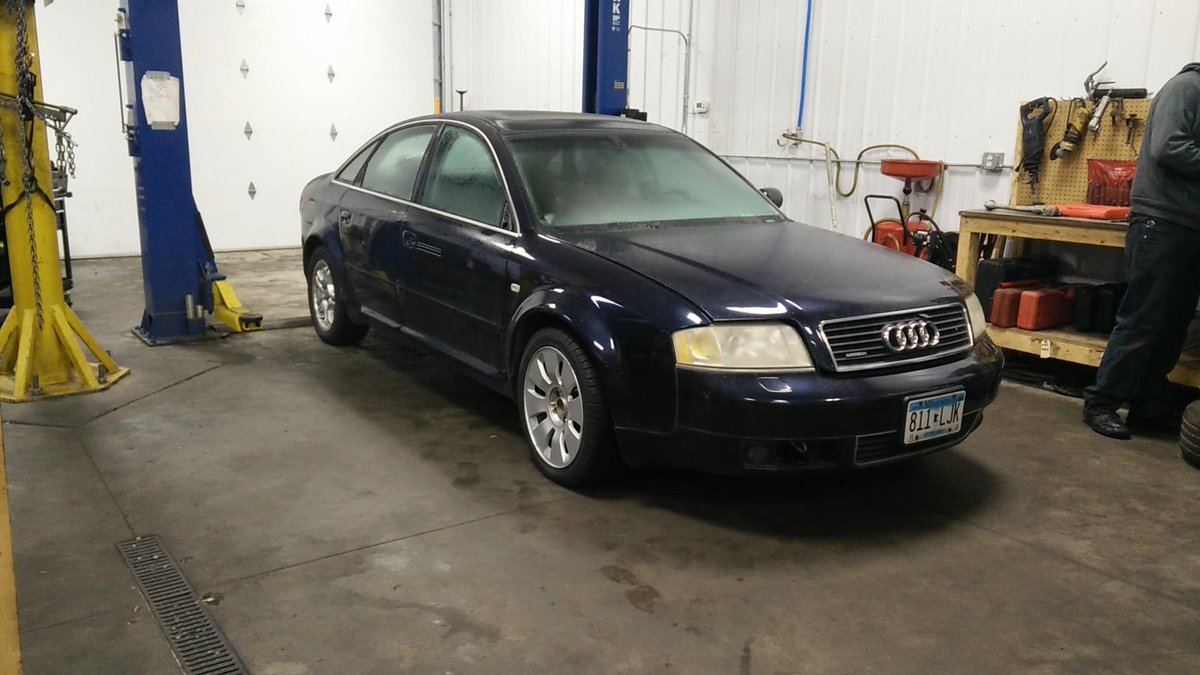 Wolf Auto Parts On Twitter Parts For Sale 2000 Audi A6 4 2l C5 Https T Co N533xrsysp A6parts Audiparts Quattro Wolfautoparts