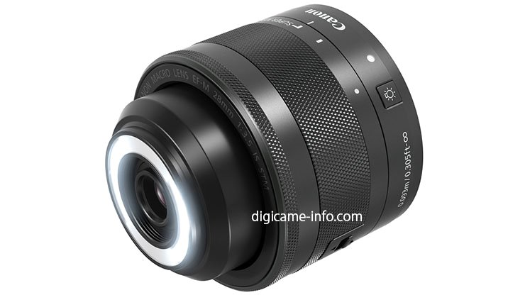 Leaked Canon macro lens has some bright ideas built in