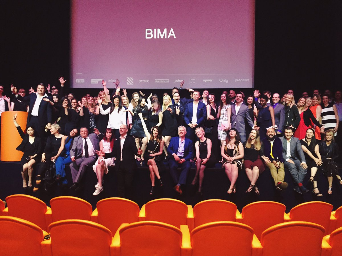 Check out our awesome #BIMA100 class of 2016! #BIMAHOF https://t.co/PAnSUvWjwm