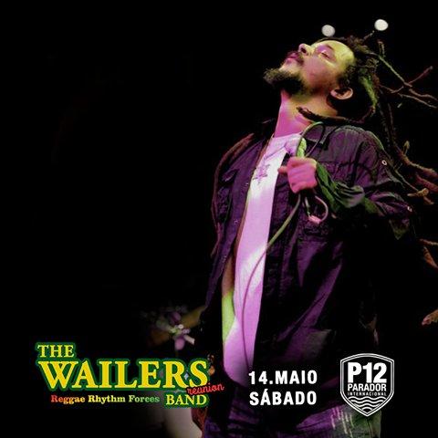Neste sábado os maiores nomes do reggae, Wailers e Julian Marley, pela primeira vez no #P12: https://t.co/qa3EUIiDKb https://t.co/0zpSuy9QcH
