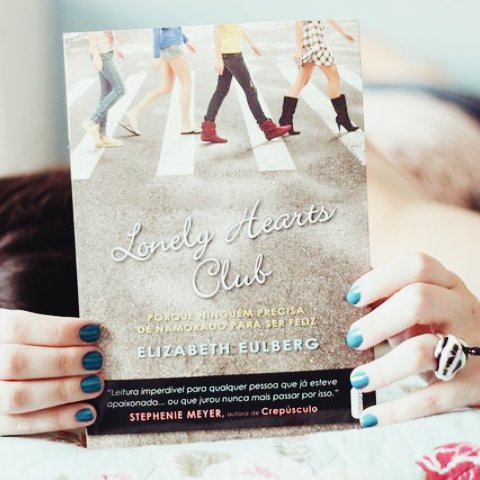 28. Lonely Hearts Club, Elizabeth Eulberg. https://t.co/TPWx0mCNiq