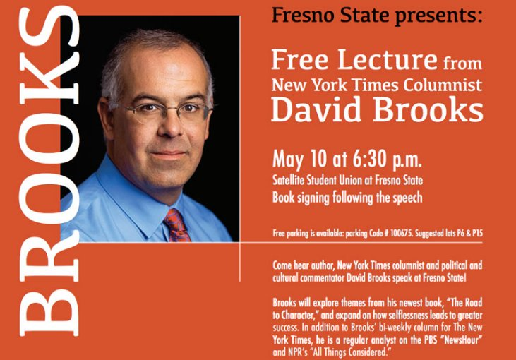 Putting Grit In Its Place >> Fresno State On Twitter He S Speaking At Fresnostate At 6 30 His