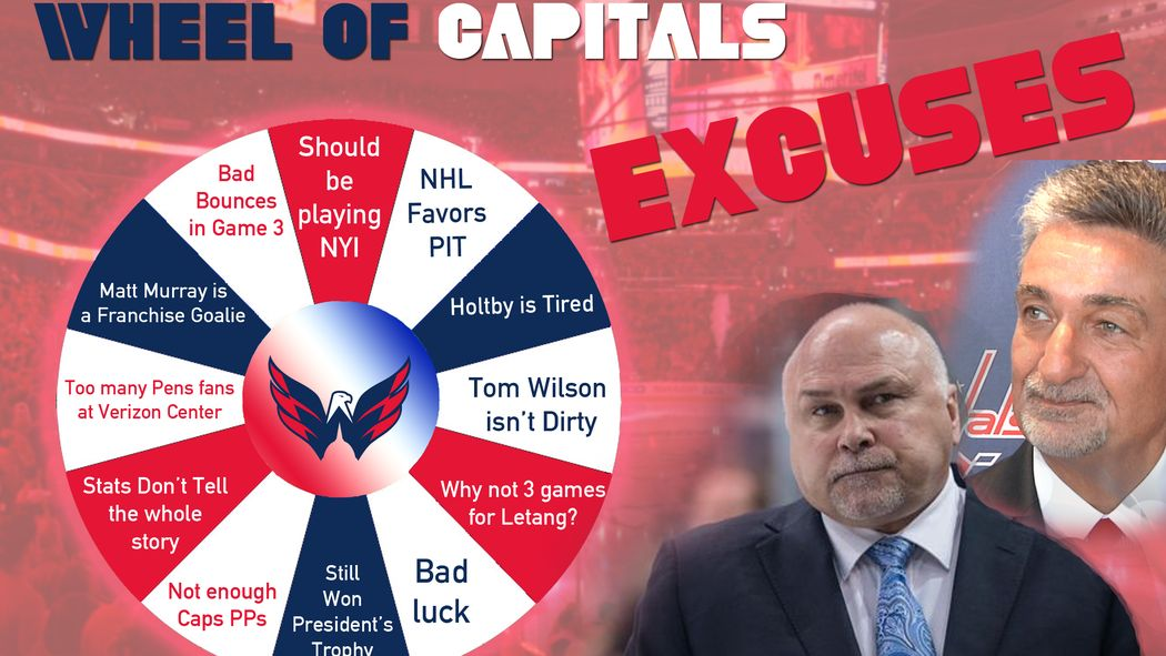 Let the Wheel of Capitals Excuses start spinning! https://t.co/hw6Es5arDN https://t.co/sBc0tmCxVO