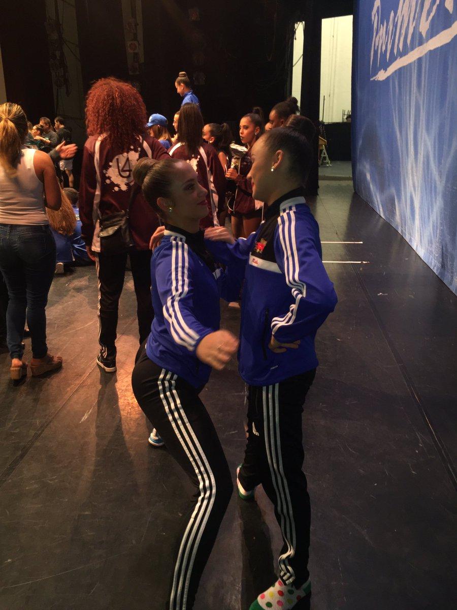 D Angelo Castro & Amanda Carbajales Dance