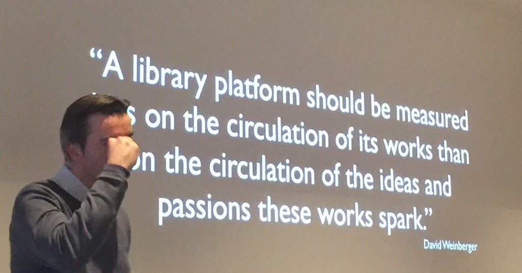 A library... #slavconf #notosh https://t.co/pnWlTDFOKo