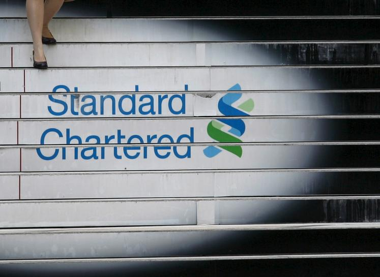 StanChart hires new cyber security chief from Symantec
