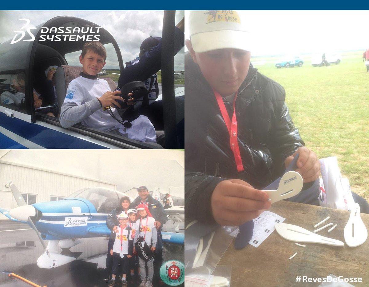 .@RevesdeGosse a poursuivi son aventure le 10 mai malgré le temps maussade #RevesDeGosse https://t.co/MnzFYfZBZR https://t.co/ZamzbVWmrA