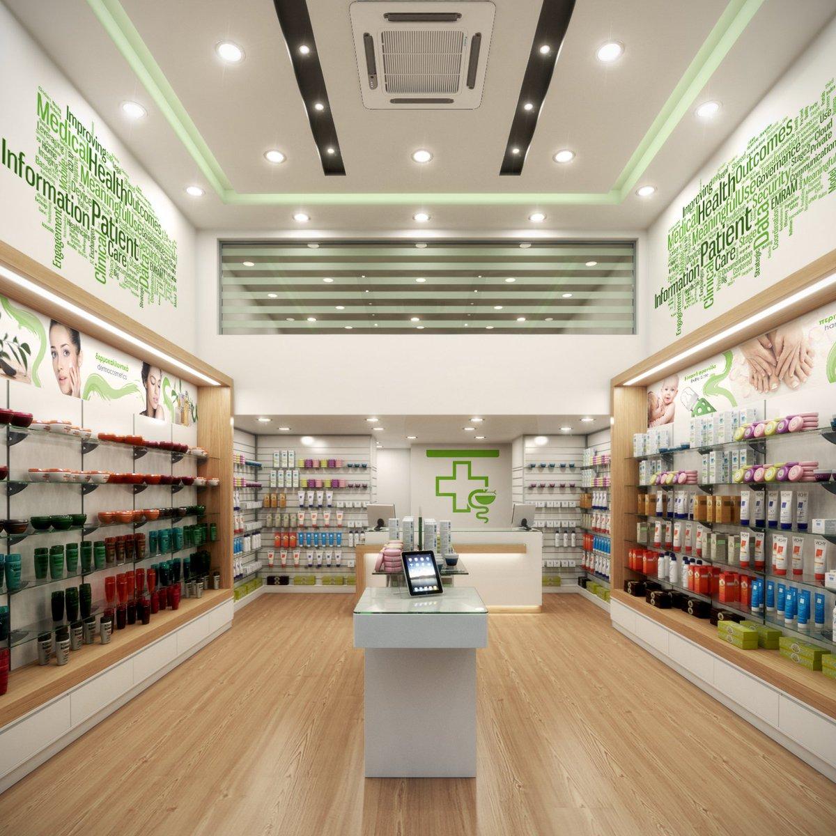 1c703242e9 Ανακαίνιση-Κατασκευές φαρμακείων. Η Pharmacy Project αναλαμβάνει την ολική  ή μερική ανακαίνιση φαρμακείων.pic.twitter.com MX2Hwmf8ui