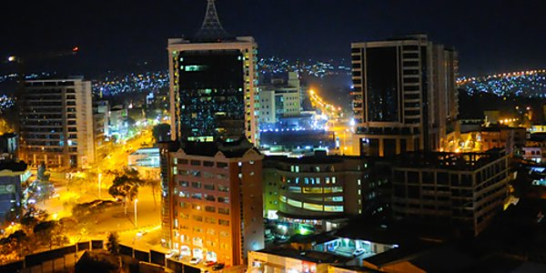 A look at four promising SMEs in Rwanda  https://t.co/O1BVJK5DKU @MadeItInAfrica #WEFAfrica #WEFAfrica2016 https://t.co/XB4EJRB21w