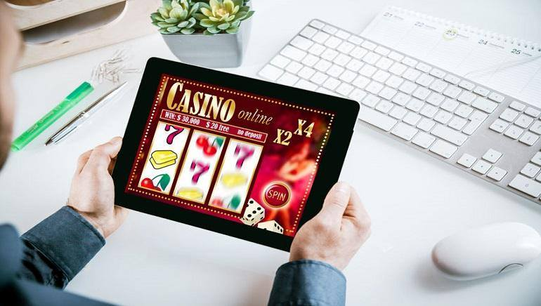 casino jeu