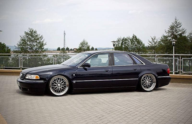 Oldcar Photos On Twitter Lowkartel Lwkrtl Audi A8 S8 A8d2