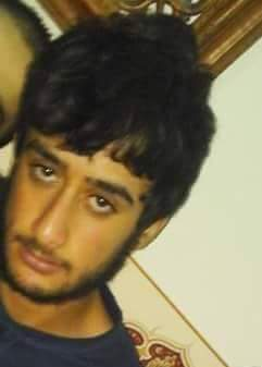 #Raqqa Mahmoud Mohammed a young man got killed by Airstrikes on Abn Khaldown area #Syria #ISIS