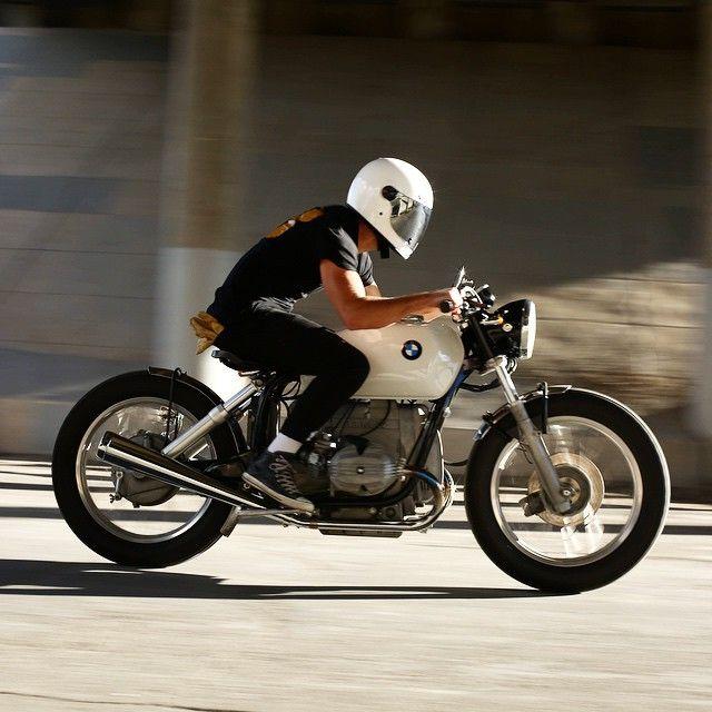 converse motorcycle