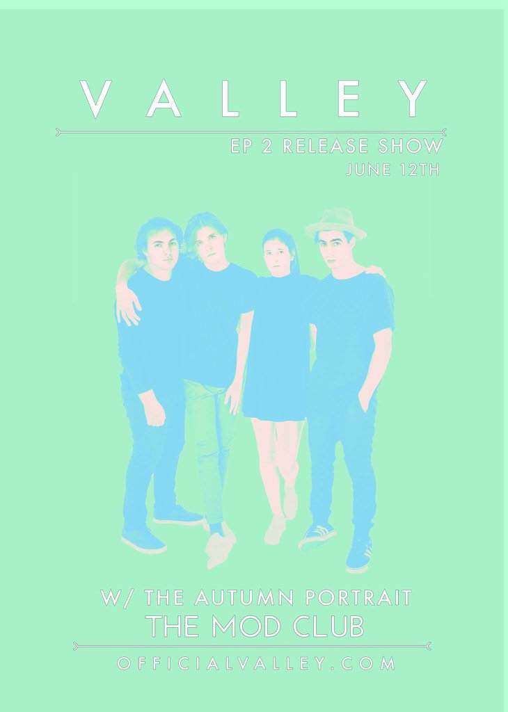 This is going to be good! .@ValleyBandMusic w/ @AutumnPortrait June 12th! Tickets: https://t.co/pIoAkFyPla https://t.co/1dU0Lfn2qP
