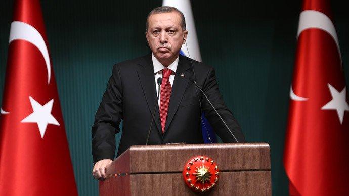 В Кёльне возобновил работу ресторан с «Эрдоган-бургерами»
